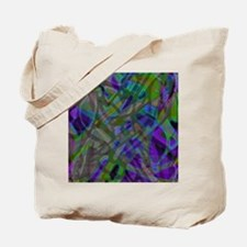 Colorful Stained Glass G3 Tote Bag