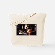 Ashtray Tote Bag