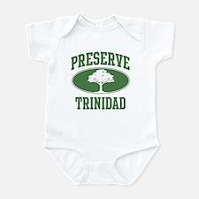 Preserve Trinidad Infant Bodysuit