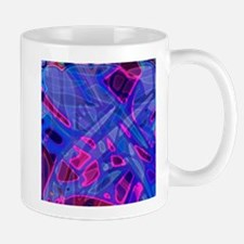 Colorful Stained Glass G5 Mug