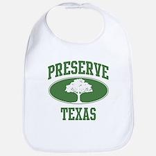 Preserve Texas Bib