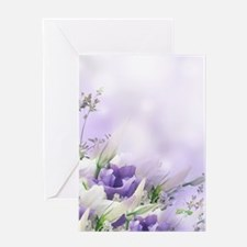 Beautiful Floral Greeting Cards