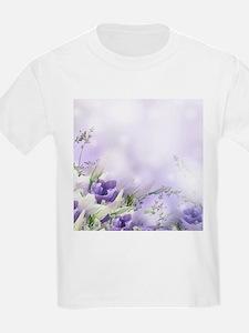 Beautiful Floral T-Shirt