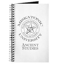 Miskatonic-Ancient Journal