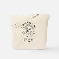 Miskatonic-Ancient Tote Bag
