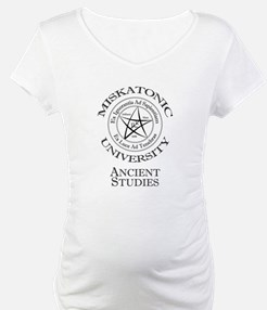 Miskatonic-Ancient Shirt