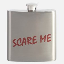 Funny Normal people scare me Flask