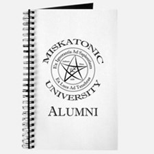 Miskatonic - Alumni Journal