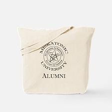 Miskatonic - Alumni Tote Bag
