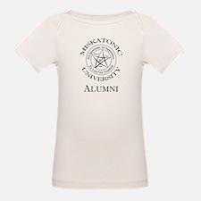 Miskatonic - Alumni Tee