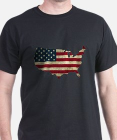 Cute Usa T-Shirt