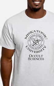 Miskatonic - Occult T-Shirt