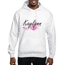 Kaylynn Artistic Name Design wit Hoodie