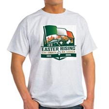 Easter Rising (Gaelic) T-Shirt
