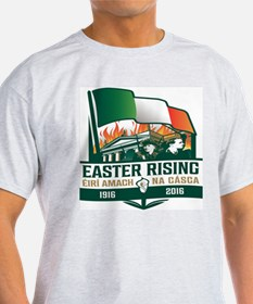 Easter Rising (Gaelic) T-Shirt