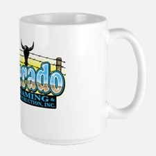 Silverado Framing Logo Large Mug