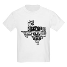 Texas Proud T-Shirt