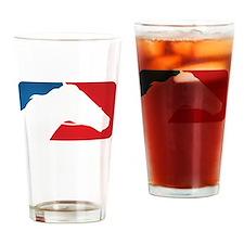 """US Racing - Official """"Silks"""" of USRacing.com Drink"""