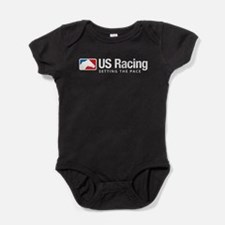 US Racing Baby Bodysuit