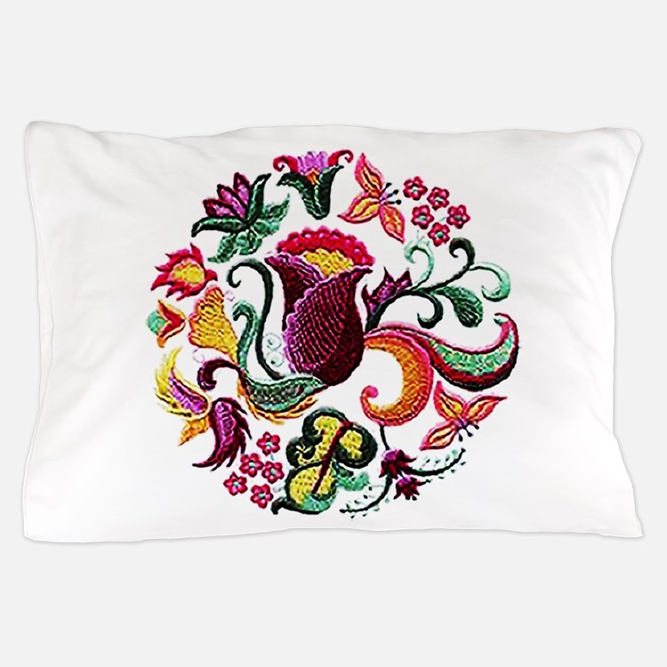 Needlework bedding duvet covers pillow cases