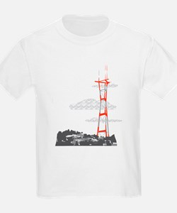 Cool Tower T-Shirt