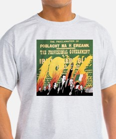 Easter Rising Proclamation T-Shirt