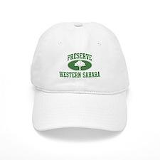 Preserve Western Sahara Cap
