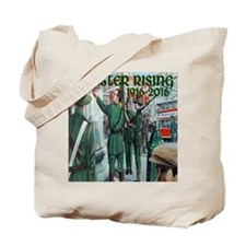 Easter Rising Proclamation 2 Tote Bag