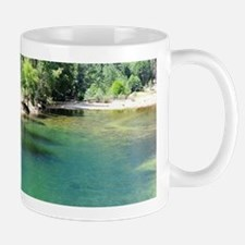 Yosemite National Park landscape photography. Mugs