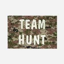 TEAM HUNT Magnets