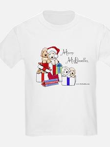 Unique Mcdoodles T-Shirt