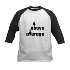 Above Average Baseball Jersey
