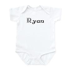 Ryan Infant Bodysuit