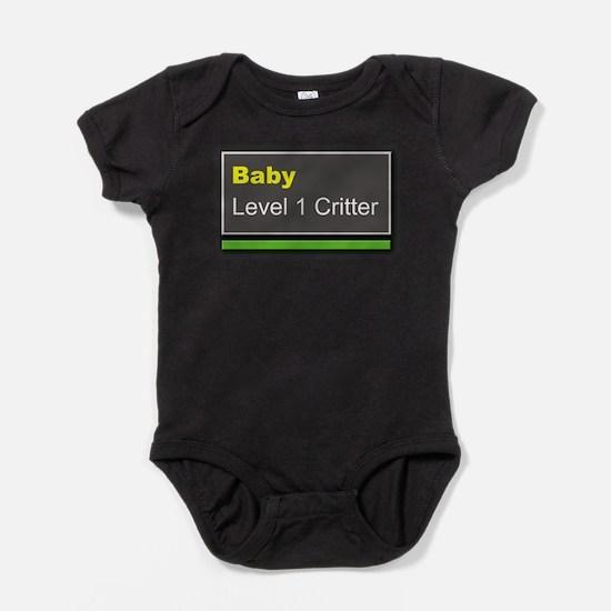 Cute Silly cute Baby Bodysuit