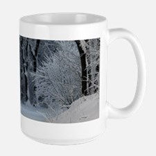 Winter Mugs