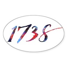1738 Decal