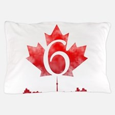 Cute Six Pillow Case