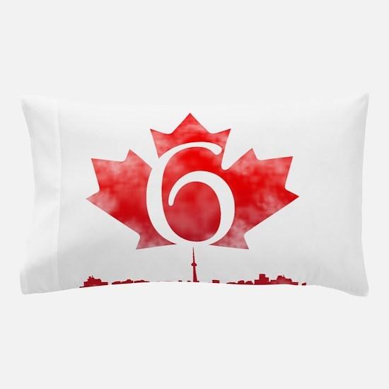 Cute Toronto Pillow Case