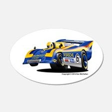 Can Am Killer 917/30 Wall Decal