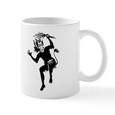 Krampus 002 Mug Mugs