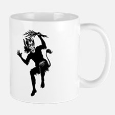 Krampus 002 Mug Mugs