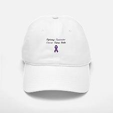 Testicular Cancer Awareness Baseball Baseball Cap