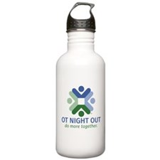 OT Night Out Water Bottle