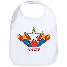 ANGIE superstar Bib