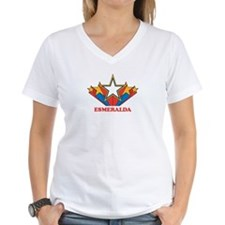 ESMERALDA superstar Shirt