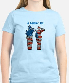 A Soldier 1st T-Shirt