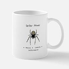 Spider Animal Medicine Gifts Mugs