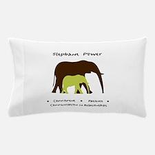 Elephant Animal Medicine Gifts Pillow Case