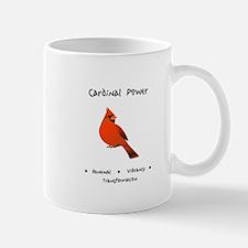 Red Cardinal Totem Gifts Mugs