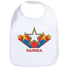 DANICA superstar Bib